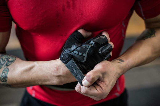 Harbinger-Men-Pro-Weightlifting-Gloves-2