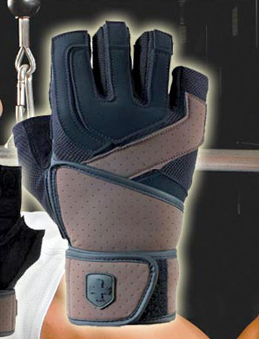 Harbinger-Men-Training-Grip-Wristwrap-Gloves-1