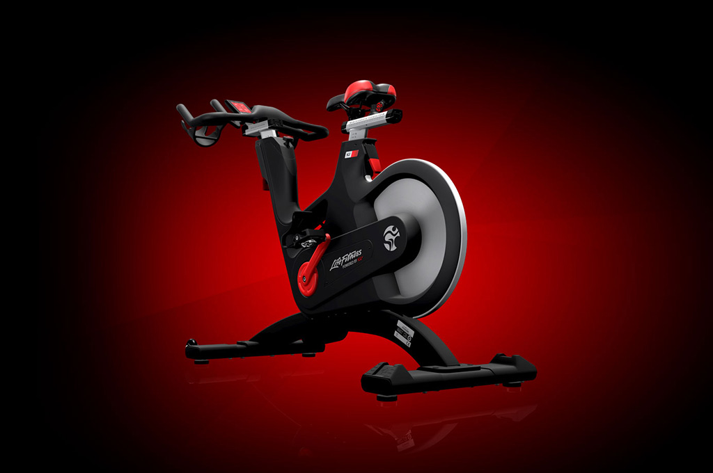 Life Fitness – IC7 Indoor Cycle