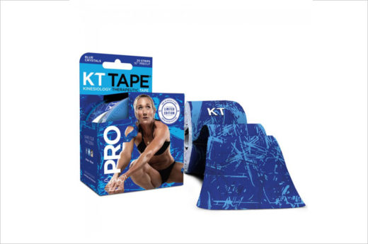 KT-Tape-Pro-Limited-Edition-20-Precut-Strips-Blue Ice Crystals