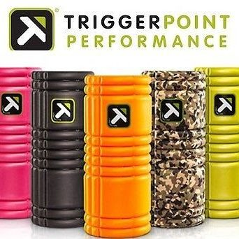 Trigger Point – GRID Foam Roller 2.0