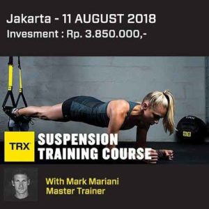 TRX Suspension Training Course