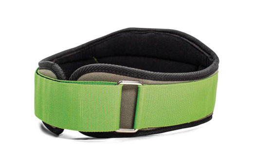 Harbinger-Womens-FlexFit-Contour-Belt-4