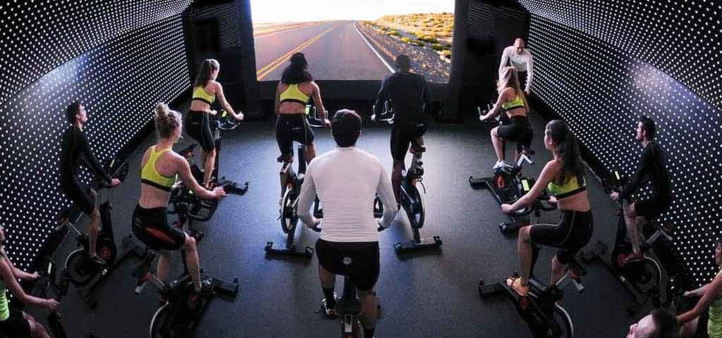 Indoor Cycling Group (ICG) Bikes