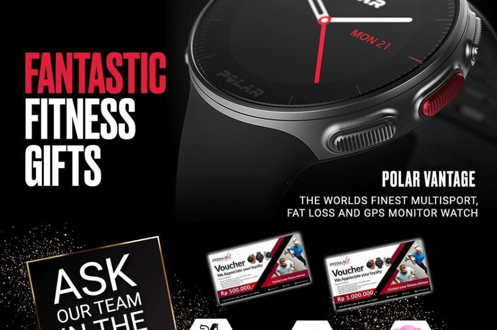 FANTASTIC FITNESS GIFTS