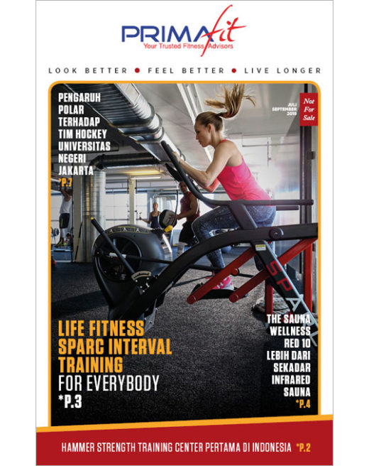 PrimaFit – Your Trusted Fitness Advisors