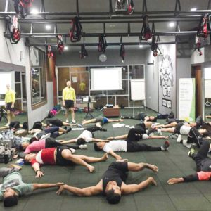 Certified-Fitness-Instructor-Bersama-Coach-Rohan-McKenna-1