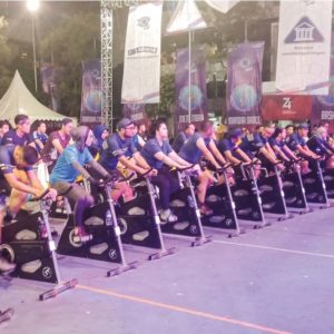 Spinning-Performance-di-Porseni-Plaza-Mandiri-1